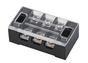 China Best 12.0mm Barrier Terminal Blocks