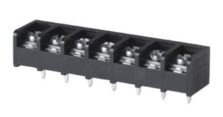 9.5mm Barrier Terminal Block Connector