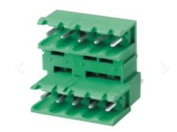 Top 10 Terminal Blocks Manufacturers