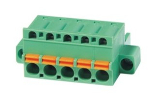 EX2EDGKDM-5.0/5.08 Plug in Connector Blocks